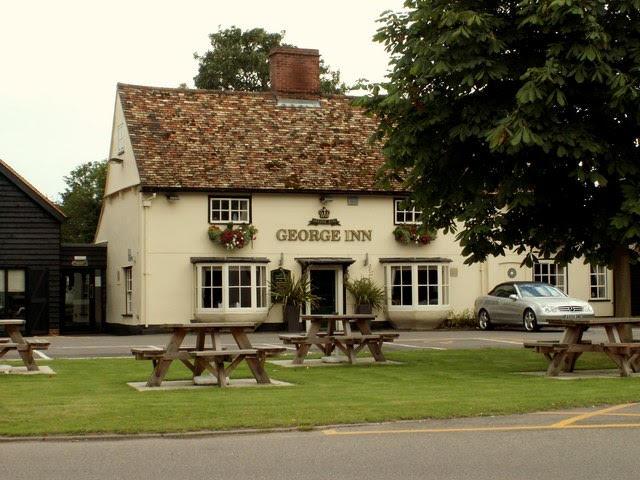 cambridge pub meet still going strong!