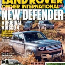 LROCover shot - David Munden Nov2020